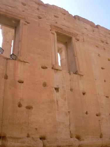 Palmyra (Tadmor), Baal Tempel