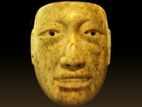 """Museo de Antropología de Xalapa • <a style=""""font-size:0.8em;"""" href=""""http://www.flickr.com/photos/30735181@N00/38004924575/"""" target=""""_blank"""">View on Flickr</a>"""