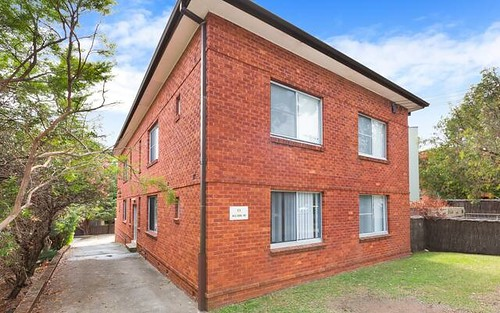 4/11 Allison Rd, Cronulla NSW 2230