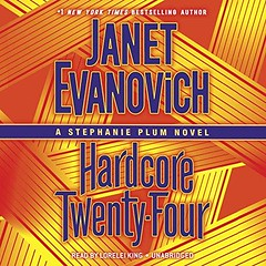 PDF  Hardcore Twenty-Four (Stephanie Plum) Trial Ebook (best full online ebook) Tags: pdf hardcore twentyfour