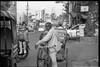 Rickshaw driver - Patiala - Punjab (waex99) Tags: 2017 400iso epson india kodak leica lodhi m6 october pathiala punjab summicron tmy travel analog chandigargh film v500 man work worker rickshaw cycle