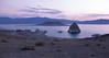 Anaho Island, Pyramid Lake, Nevada (trphotoguy) Tags: pyramidlake nevada fujichromeprovia100f rdpiii film anahoisland