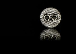 Peek-a-boo button