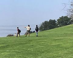 023 Pointing The Direction (saschmitz_earthlink_net) Tags: 2017 california longbeach eldorado orienteering laoc losangelesorienteeringclub losangeles losangelescounty eldoradoeastregionalpark park parks