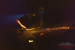 Fractions live in St. Petersburg, Russia, 14/10/2017 (trepleon) Tags: fractions operaconcertclub metal heavymetal progmetal techmetal music concert show performance gig indoor portrait musician performer guitarist guitar guitarplayer bass bassplayer band stage frontrow stagephotography spbconcerts stpetersblog spb stpetersburg live livemusic livemusicphotography concertphotography musicphotographer musicphotography photographer sony sonyalpha sonyalphaa6000 a6000 ilce mirrorless sony35mm 3518 35mmf18 35mm sonye35mmf18