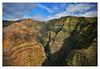 Waimea Canyon, Kaua'i, Hawai'i (danny wild) Tags: hawaii kauai island ocean pacific napalicoast waimea aloha mahalo hawaiian canyon coast nature rugged wild