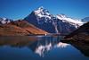 Bachalpsee (Michal Jeska) Tags: bachalpsee bachsee first grindelwald bern berner alpen alps bernese switzerland canonef2485mmf3545usm