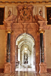 Münchner Residenz # 2