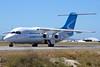 VH-NJW Cobham Aviation Avro 146-RJ85 (johnedmond) Tags: perth ypph westernaustralia australia cobham avro rj85 plane aviation aircraft aeroplane airplane sel55210 55210mm ilce3500 sony