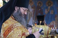 39. Блгв. кн. Александра Невского в Богородичном 06.12.2017