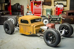 RatRod#4-6 (Strangely Different) Tags: rceveryday rcengineering rcratrod ratrod kustom scratchbuild tinytrucks hobby scalemodel scalelife scaler scalerc rc4wd tamiya axial hpi redcat chopped channeled rust patina retro