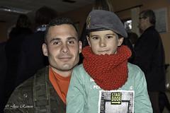 Nicolas & (mercenario.one) Tags: soldado cabo ejercito boina retrato gente nicolas