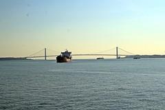 New York 2016 - Staten Island Ferry