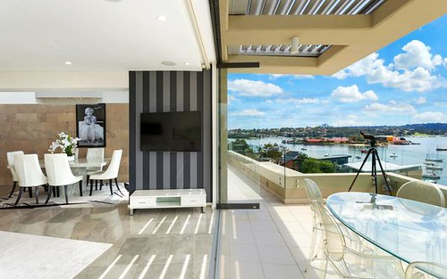 4/1 St Georges Cr, Drummoyne NSW 2047