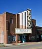 Fox Theater - Walsenburg,Colorado (Rob Sneed) Tags: usa colorado walsenburg foxtheater 20thcentury theater vintage neon facade marquee americana boxoffice advertising smalltown city artdeco roadtrip
