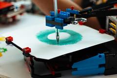 (Guilherme Lima IT) Tags: maker faire lego ev3 mindstorms technic technology robot robotic robotics photo