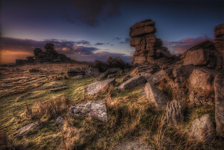 Great Staple Tor [Explored 11/11/2017]