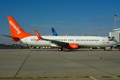 C-GOWG (Sunwing Airlines) (Steelhead 2010) Tags: sunwingairlines boeing b737 b737800 yyz creg cgowg