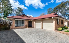 21 Batten Place, Doonside NSW