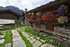 Val d'Aosta - Valle di Gressoney, Perloz: giro Alpenzu' Grande ed Alpenzu' Piccolo: Alpenzu' Grande (mariagraziaschiapparelli) Tags: valdaosta valledigressoney camminata escursionismo allegrisinasceosidiventa estate alpeggi alpenzu montagna mountain monterosa walser