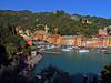 Portofino (Vid Pogacnik) Tags: italia italy liguria portofino town bay