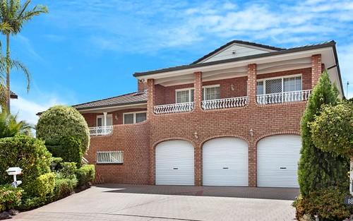 7 Urunga Pl, Bossley Park NSW 2176
