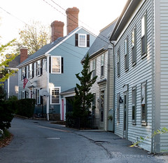 Marblehead (roncohencom) Tags: seaport newengland marblehead american early house coastal massachusetts antique ma fishing usa architecture colonial chimney street