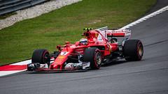 Kimi Räikkönen - Car 7 - SF70H - Scuderia Ferrari (dawvon) Tags: formula1 kualalumpur southeastasia turn1 asia kimiräikkönen motorsports selangor sf70h 2017formula1petronasmalaysiagrandprix malaysia sepang sepanginternationalcircuit sports ferrari 2007worldchampion 2017formula1malaysiagrandprix 2017malaysiagrandprix car7 cars circuit f1 f1circuit ferrari062 ferrarisf70h finnish formulaone iceman italy kimiraikkonen malaysiangp malaysiangrandprix maranello motorracing race racetrack racing scuderiaferrari track