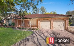 10 Henley Close, Castle Hill NSW
