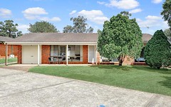10/61 Old Kent Rd, Ruse NSW