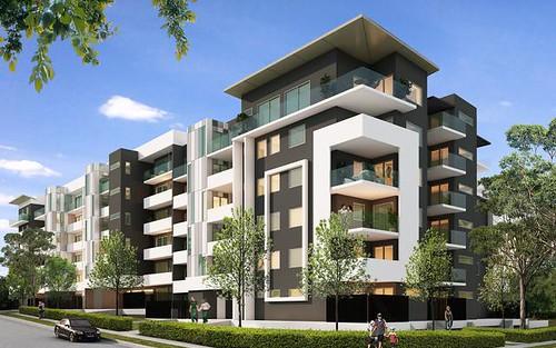 C203/1-11 Olive Street, Seven Hills NSW
