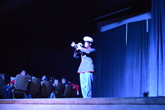 "Veterans Day Performance • <a style=""font-size:0.8em;"" href=""http://www.flickr.com/photos/137360560@N02/38395800291/"" target=""_blank"">View on Flickr</a>"