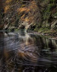 River Ayr (Ian McClure) Tags: pentax ayrshire scotland river ayr sandstone longexposure