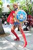 CSC_0308 (Anime Indian) Tags: wonderwoman ax sailormoon beautiful woman pretty girl usagi amazon animeexpo animeexpo2017 khainsaw pretysoldier cosplay cosplayer convention losangeles lacc anime game dianaprince sword shield