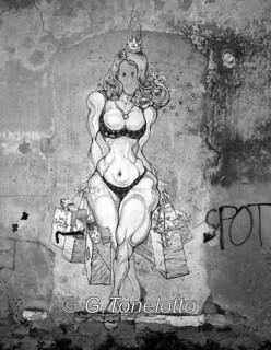 Murales ex casema Cimberle