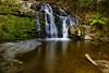 Falls and whirlpool #1 (e0nn) Tags: steveselbyphotography steev steveselby tasmania lilydale water waterfall waterfalls pentax pentaxk1 hdpentaxdfa2470mmf28edsdmwr nisifilters nisi leendgrad zomei 15stop australia