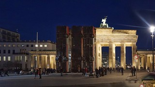 Berlin - Aleppo