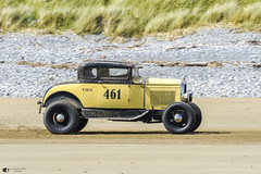 Pendine sands, Hot rod event 2017 (technodean2000) Tags: hot rod pendine sands wales uk nikon d610 baby blue red wheels classic car sea sky outdoor d810 old postcard style vehicle truck digital nikkor auto monochrome 216 grass road people photoadd 223 landscape 246 sand beach rock boat 224 3 430 221 water ocean wheel 329 299 362 309 359 35 361 396 378 399 433 431 456 461