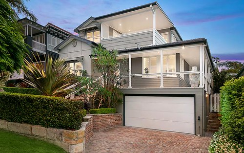 6 Jamieson Parade, Collaroy NSW