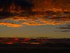 The Sky has No Limit (RS400) Tags: clouds sky blue evening night time orange yellow wow amazing wicked photography travel sun set golden hour olympus southwest cornwall uk landscape