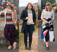 Seasalt Cornwall outfits | Not Dressed As Lamb (Not Dressed As Lamb) Tags: fashion style outfit outfits ootd seasalt cornwall preppy