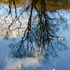 Water colour! (andythomas390) Tags: reflection abstract blue riverwharfe stridwood northyorkshire boltonabbey nikon d7000 18200mm