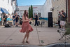 Dancing to The Resistance (ViewFromTheStreet) Tags: allrightsreserved blick blickcalle blickcallevfts calle copyright2017 dancer fallfestival panasonic pennavenue pennsylvania photography resistance stphotographia streetphotography viewfromthestreet westreading amazing amps band beer candid classic cute dancing dress eyesdown fan female fireescape girl group guitar opentoe pavement rock rocker sandals sidewalk street striped sultry summerdress theresistance vftsviewfromthestreet woman ©blickcallevfts ©copyright2017blickcalle