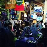 Paint Nite at Roque Pub! Join us every Monday starting at 7p! #roquepuborlando #craftbeerorlando #drinklocal #eatlocal #paintniteorlando #letsgetartsy #paintnite @roquepub thumbnail