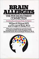 Free Download Brain Allergies: The Psychonutrient Connection Including Brain Allergies Today : An Update -  Best book - By William H. Philpott (online helthy ebook) Tags: free download brain allergies the psychonutrient connection including today an update best book by william h philpott