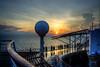 Cruise Ship-Mariner of the seas-SunRise_24 Nov 17_10 (yewhoegoh) Tags: 2017 cruiseship hdr malaysia marineroftheseas nov2017 pentaxdalimited2040 pentaxk5ii royalcaribbean sea sunrise