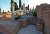 Italica - Roman city, Sevilla, Spain (nikidel) Tags: italica roman spain sevilla mosaic amphitheater theatre ancientcity visantium historical sites heritage floor