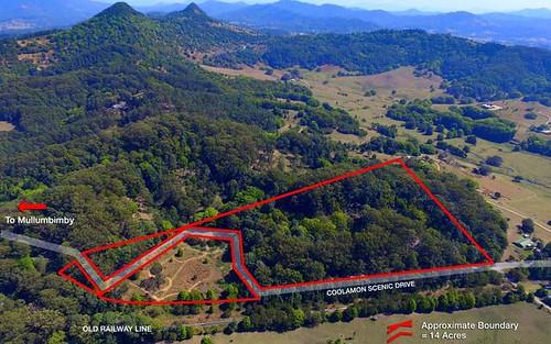 2163 Coolamon Scenic Drive, Mullumbimby NSW