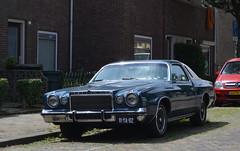 1975 Chrysler Cordoba 11-YA-02 (Stollie1) Tags: 1975 chrysler cordoba 11ya02 arnhem