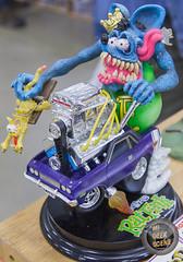 Kalamazoo Toy Show Fall 2017 13